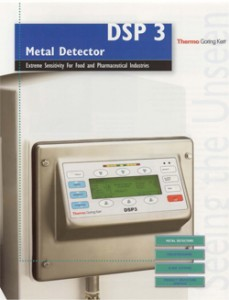 Download Thermo Goring Kerr DSP 3 Brochure